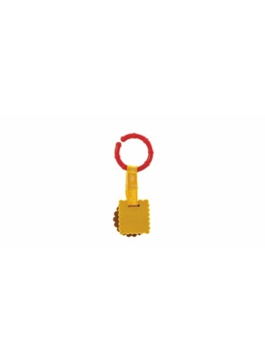 Prego Prego Toys 0078 Bisküvi Dişlik Renkli